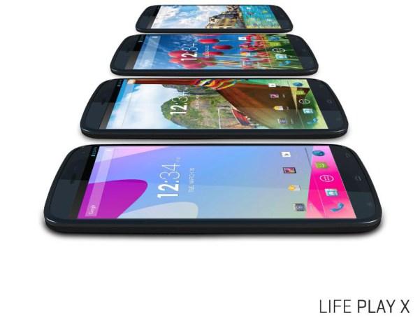 Blu Life Play X review