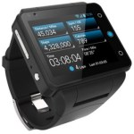 Neptune Pine Smartwatch is Yet Another Watch with Android at CES 2014