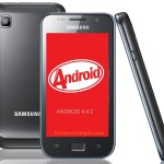 How to Update Samsung Galaxy SL Android Kitkat 4.4.2 Software