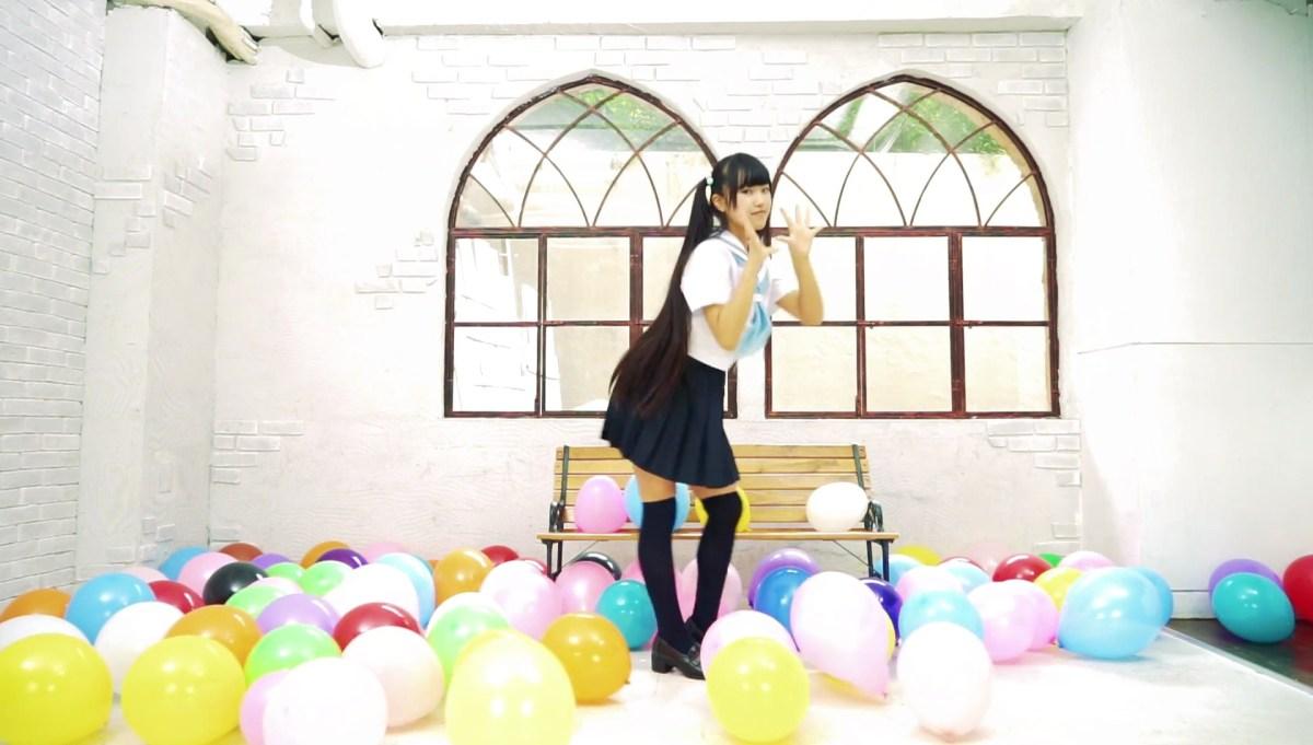Kouzuki Anjyu (香月杏珠) - Yurufuwa Jukai Girl (dance cover)