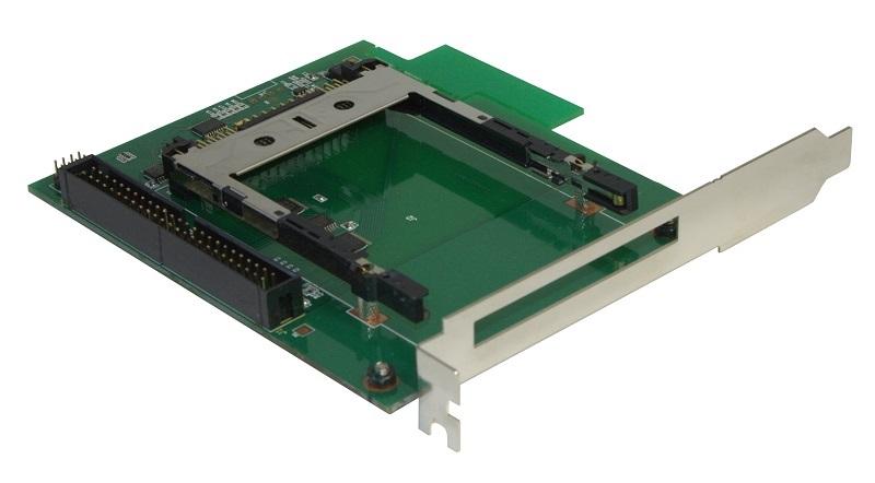 TechnoTrend Budget CI (Common Interface) DATASHEET