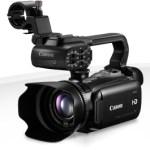 Canon XA10 1