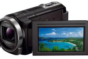 Sony HDR-CX410E 2