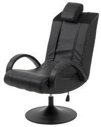 Xenta Pedestal Gaming Chair Review // TechNuovo.com