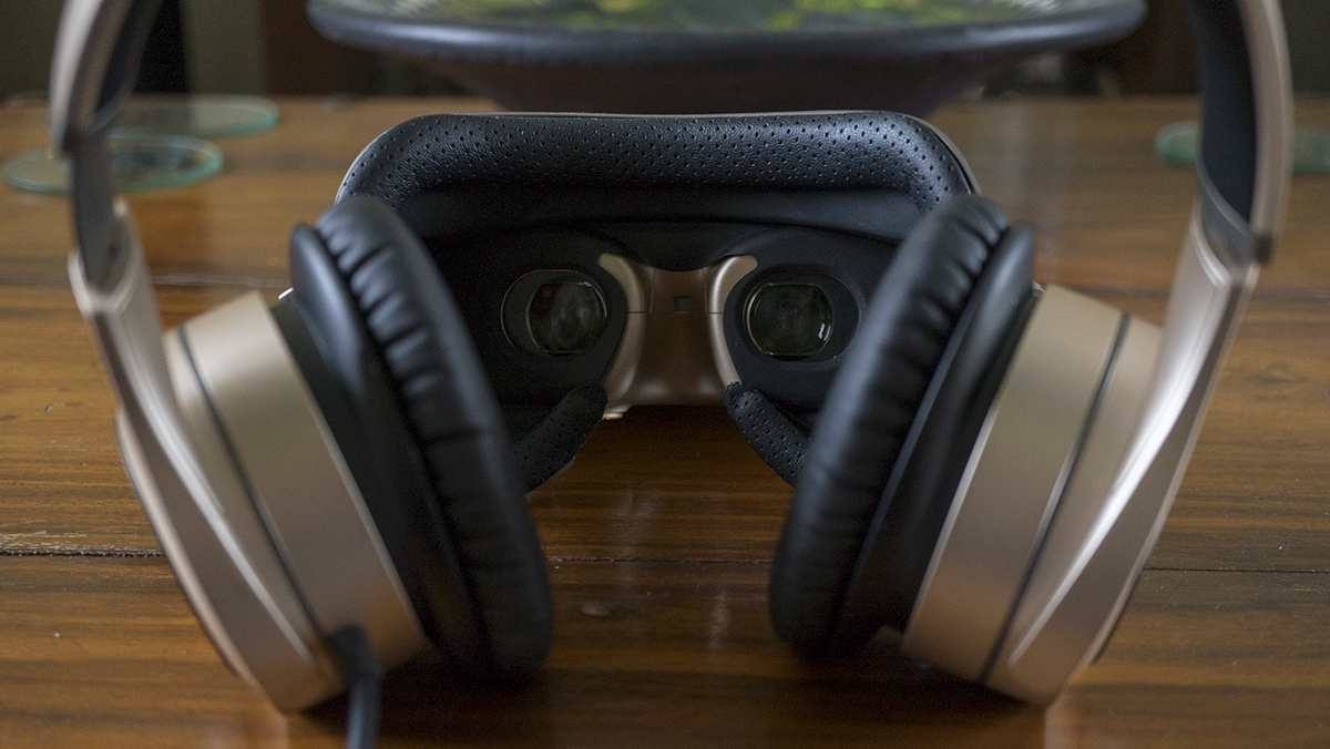 Royole Moon Royole Moon Cinema Headset Review Technuovo