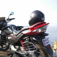 Ownership Review :  Hero Honda CBZ-Xtreme @ 29,000kms