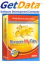 Recover Files Logo