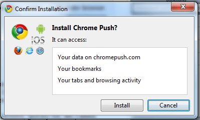Google Push