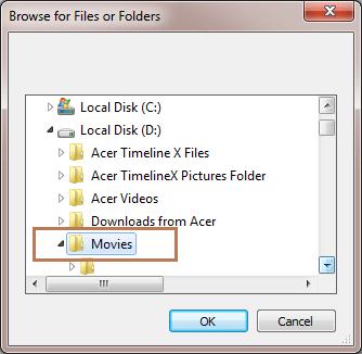 Browse Folder Unlocker