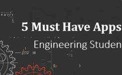 5 Must Have Android Apps for Engineering Students