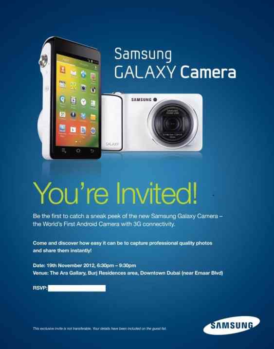 Samsung Galaxy Camera Emailer.jpg 804x1024 Samsung Galaxy Android Camera and Windows 8 powered Samsung ATIV smart PC launching this week in Dubai.