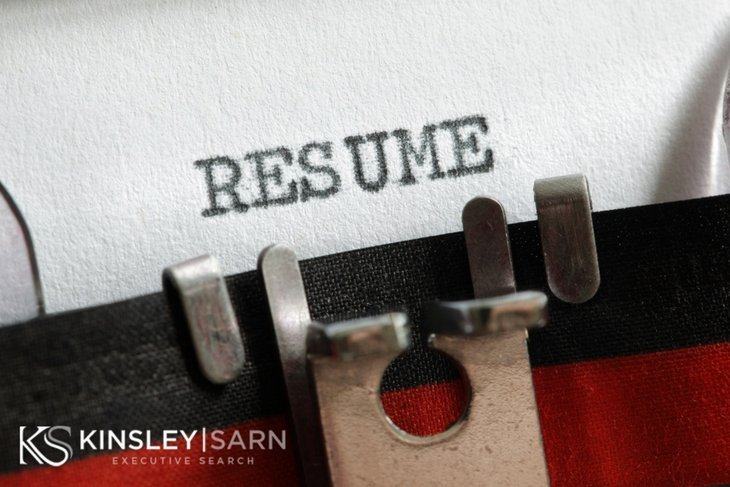 Top 5 resume mistakes technology alone can\u0027t fix - TechPoint
