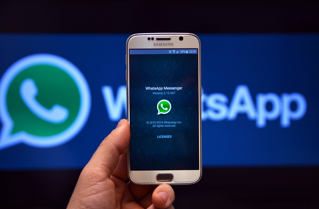 How WhatsApp is reshaping the mobile business model