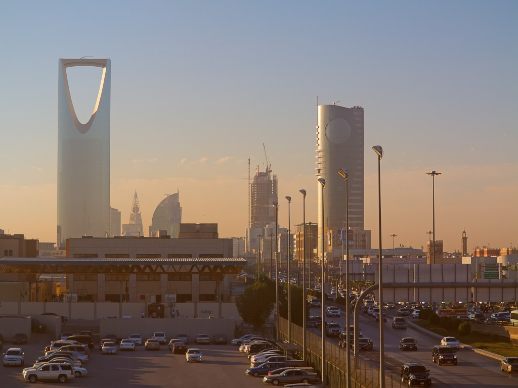 Will Smart Riyadh bring social change?