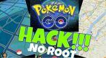 Pokemon Hack Roid Go Walking