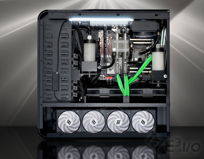 Spec Gaming [case Gallery] - Max 230 V2 Gaming Pc | Techpowerup Forums