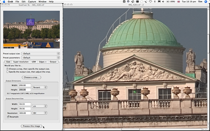 Enlarge Your Digital Photographs Without Losing Quality
