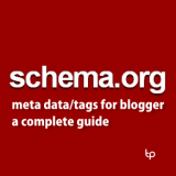 blogger schema org Schema.org meta data/ tags for Blogger   Advanced Practices