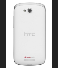 HTC One VX LTE Smartphone for AT&T announced