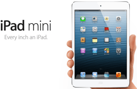 Apple iPad mini and iPad 4 official; Specs, Price, Release Date