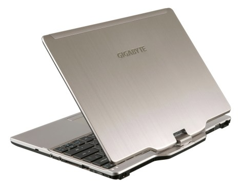 Gigabyte U2142, U2442 Ultrabooks and P2742G Gaming Laptop unveiled
