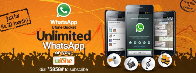 ufone-whatsapp