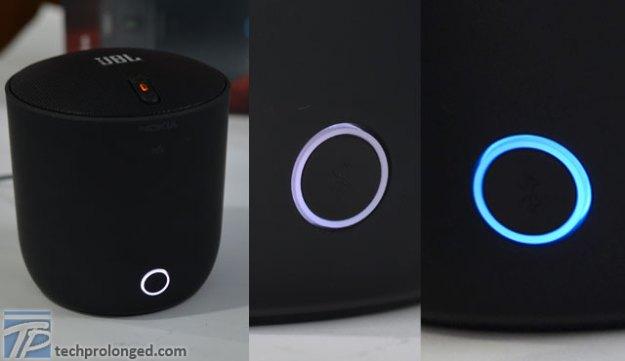 JBL PlayUp Wireless Speaker