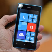 Nokia Lumia 720 & Lumia 520