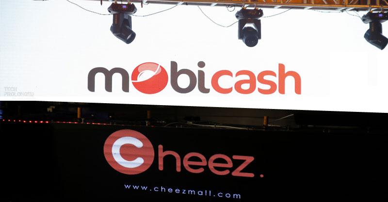 mobicash-cheezmall