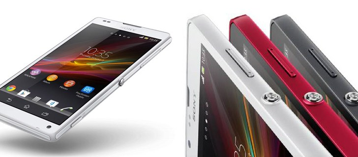 Sony Xperia SP with 4.6-inch HD display now available for Rs. 27,490