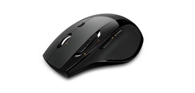 Rapoo 7800P wireless mouse with 11 customizable buttons announced in India
