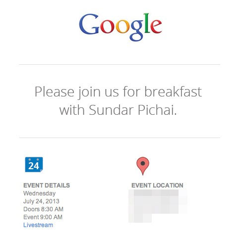 google-july-24-event