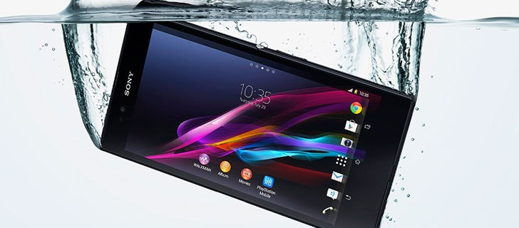 Sony Xperia Z Ultra with 6.4-inch full-HD available online in India for Rs 44,990