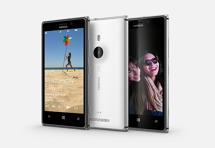 Nokia Lumia 925, the first metal lumia launched in India for Rs 33,499