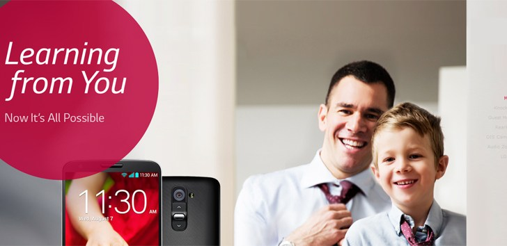 LG G2 launched in India at Rs 41,500 for 16GB model, Rs 44,500 for the 32GB