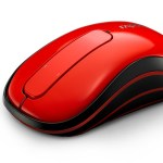 Rapoo T120P red