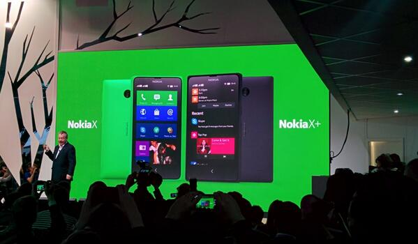 Nokia Android Phones are official; releases Nokia X, X+ and XL