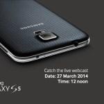 Galaxy-s5-live-web-cast