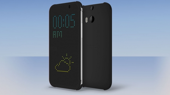 HTC One M8 case