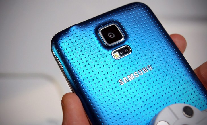 Samsung Galaxy S5 launched in India, along with Gear 2, Gear Neo and Galaxy Fit