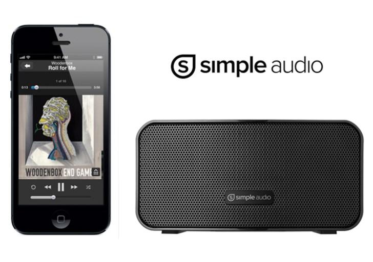 Corsair acquires Simple Audio, Launches GO Compact Portable Bluetooth Speaker