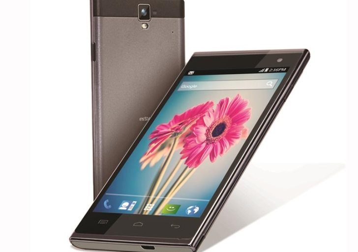 Lava Iris 504Q+ launched in India for Rs 13,990 – Specifications and Features