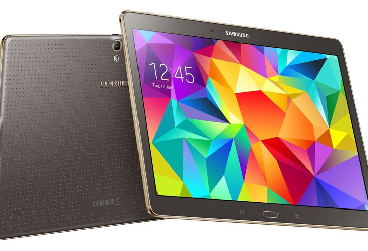 Samsung Galaxy Tab S 8.4-inch and 10.5-inch tablets launched in India – Specs and Pricing