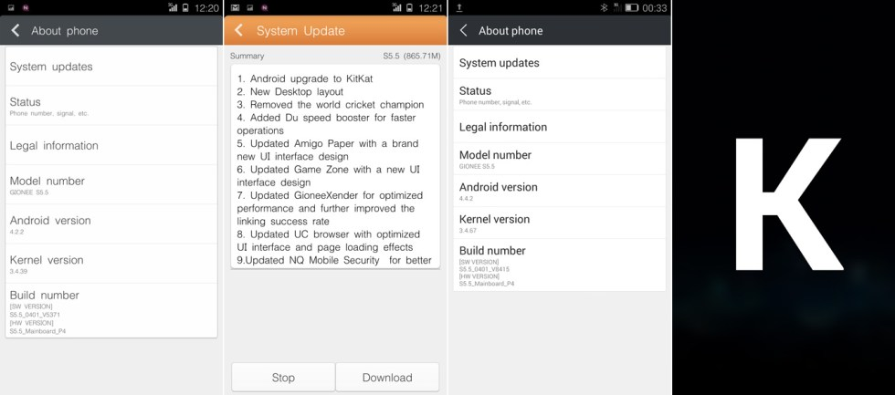 Gionee-S5.5-OS