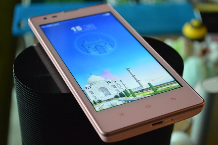 Xiaomi Redmi 1S priced at Rs 5,999 to go on sale on Sept 1; Expect a mad rush
