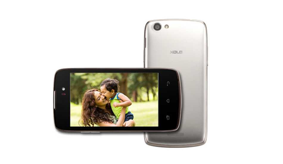 Xolo Q510S smartphone