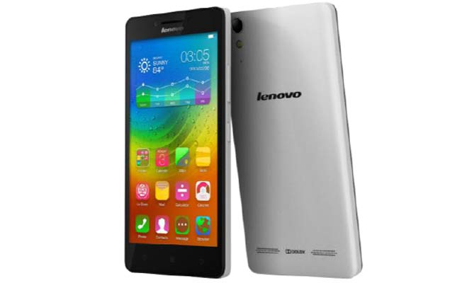 Lenovo A6000 Launched at CES; The affordable 4G Smartphone will be Flipkart exclusive