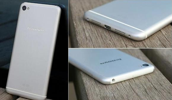 iPhone 6 'inspired' Lenovo Sisley S90 launched in India at Rs 19,990
