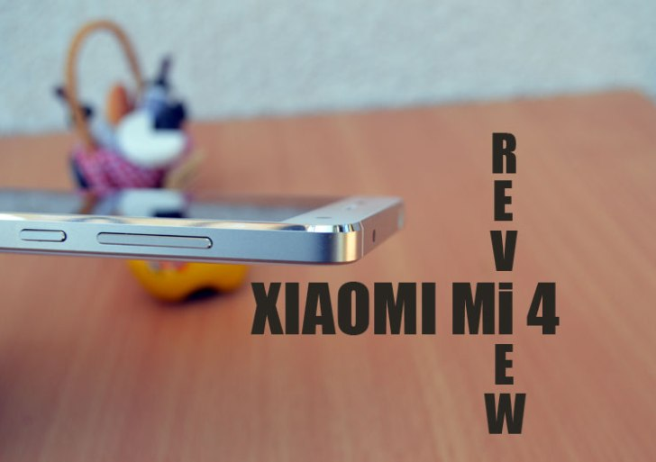 Xiaomi Mi4 Review – Is it for you?