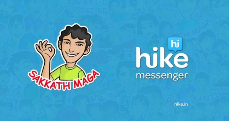 The Hike Messenger: Reasons why my niece love it!